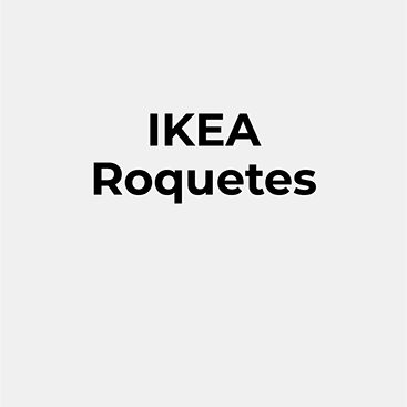 IKEA Roquetes